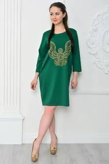 Платье П9496