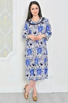 Платье Р0374