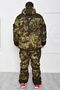 Камуфляжный костюм Р1680
