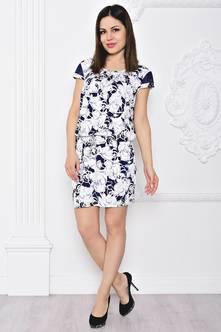 Платье С9599