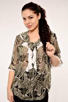 Блуза И6213