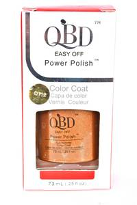 OBD Nail Polish Gel Q112 Р1158