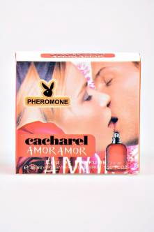 Духи с феромонами Е2996