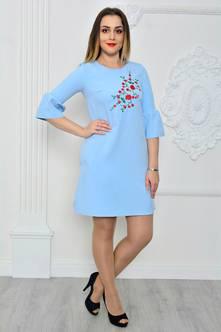 Платье П9642