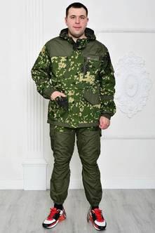 Камуфляжный костюм Р1681