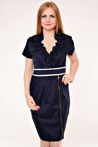 Платье Д3011