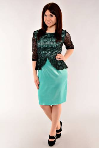 Платье Е9416