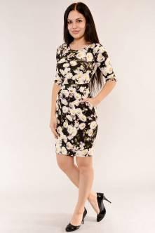 Платье И7185