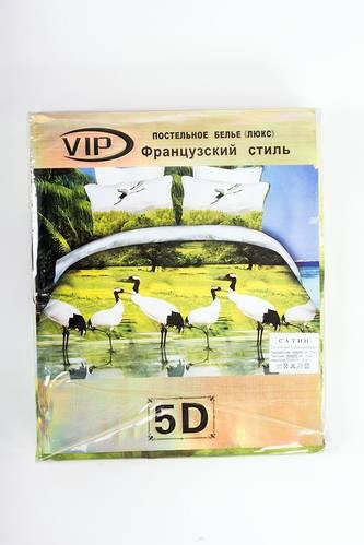 Комплект постельного белья 5D 03385