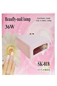 UV лампа 36 Вт SK-818 Л4914