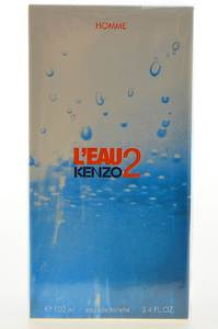 Туалетная вода LEau Kenzo 2 Homme М7625