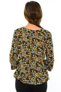 Блуза праздничная вечерняя М8862