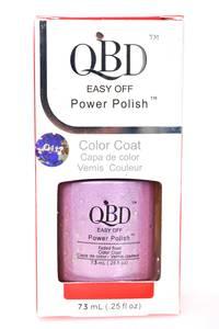 OBD Nail Polish Gel Q117 Р1161