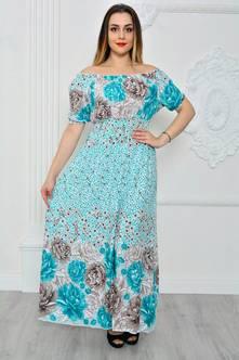 Платье П9643