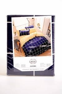 Комплект постельного белья И3530