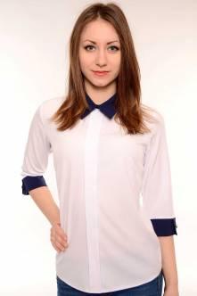 Блуза И4164
