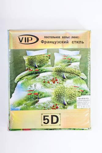 Комплект постельного белья 5D 03387