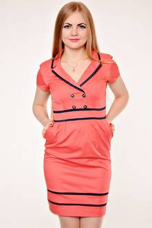Платье Д3013