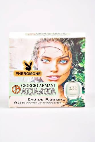 Духи с феромонами Е3001