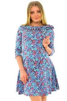 Платье М4469