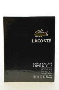 Туалетная вода Lacoste Noir М7638