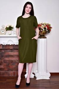 Платье длинное вечернее зимнее Р8741