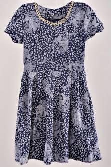 Платье Д0327