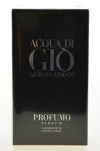 Туалетная вода Giorgio Armani Acqua Di Gio Profumo М7606