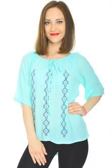 Блуза Н4839