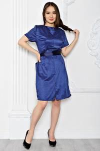 Платье короткое нарядное вечернее Т0605