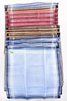 Носовые платки 12 шт. Е6774