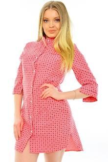 Туника-платье М9519