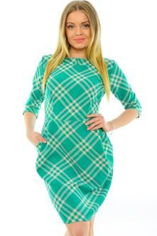 Платье М9722
