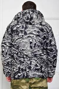 Камуфляжная куртка Р1684