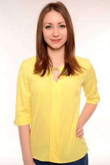 Блуза И4166