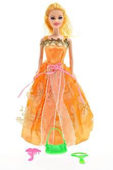 Кукла  Л4629