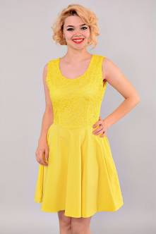 Платье Г8911