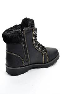 Ботинки П6231