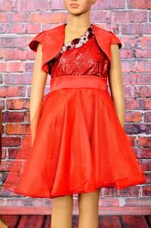 Платье Двойка П5647