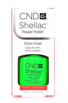 CND Shellac Lash Tropics Р1116