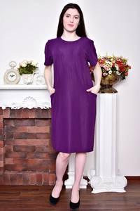 Платье длинное вечернее нарядное Р8744