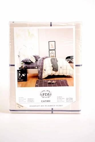 Комплект постельного белья И3534