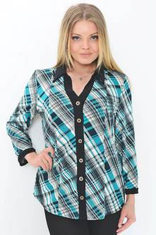 Блуза М2318