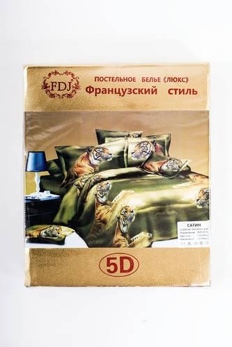 Комплект постельного белья 03393