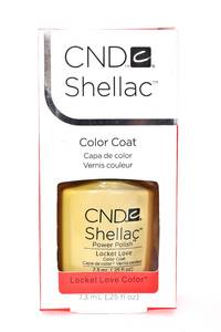 CND Shellac Locket Love Р1118