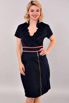 Платье Д0075