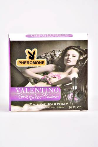 Духи с феромонами Е3008
