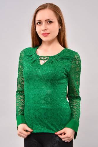 Блуза И3254