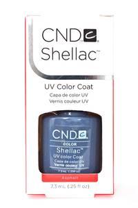 CND Shellac Asphalt Р1120