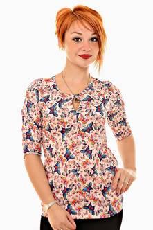 Блуза К6406